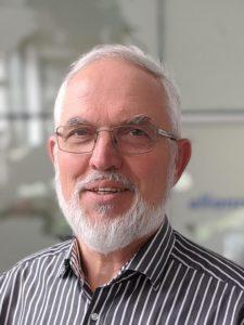Walter Feckinghaus