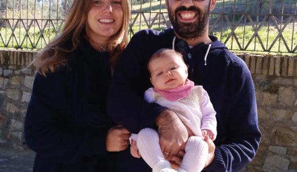 Karmen und Alfonso Alvarez