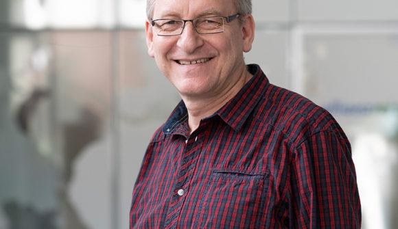 Michael Hörder