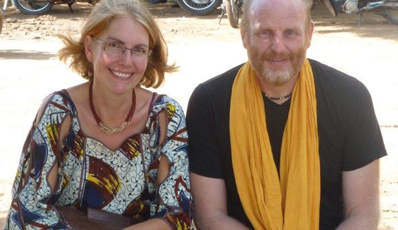 Christiane und Dr. Alfred Meier