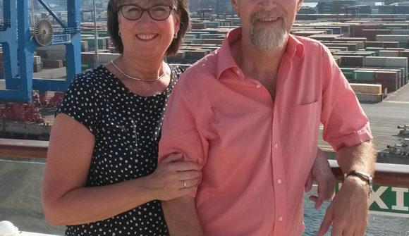 Monika und Martin Otto