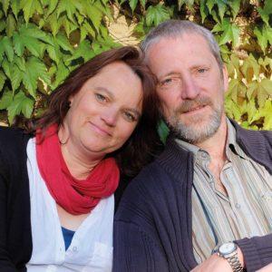 Gerlind und Dr. Karsten Pascher
