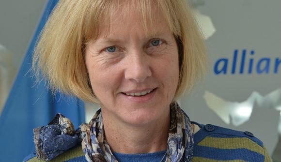 Annette Schumacher