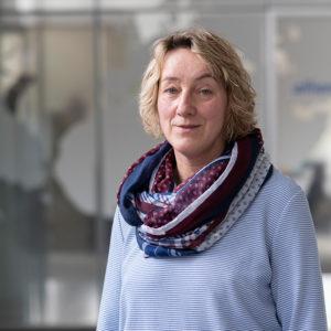 Doris Schwedes