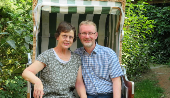 Doris und Volker Lamaack