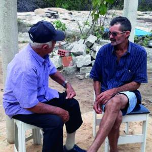 Evangelisation im Sertão