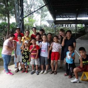 LEAP-Stipendienprojekt
