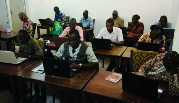 FATMES – theologische Ausbildung für Westafrika
