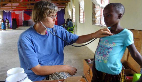 25 Jahre Hilfe für Leib und Seele in Tansania