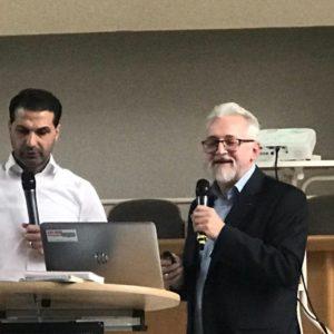 """Das andere Gemeindeformat: in München """"Kairos-Projekt"""""""