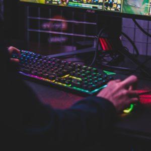 Gaming und Mission