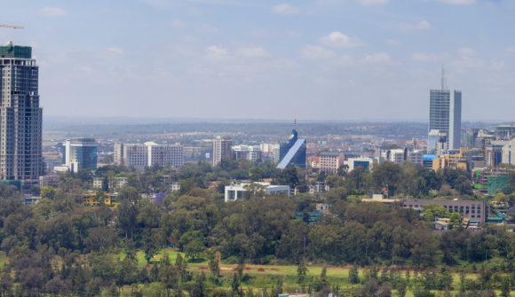 Nachhaltiges Business in Kenia als Mission