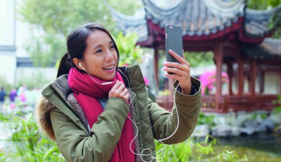 Christsein im sich wandelnden China