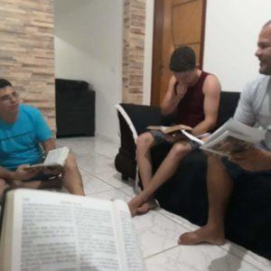 66 Jahre Evangelização