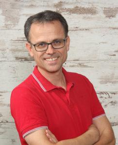 Christof Fetzer