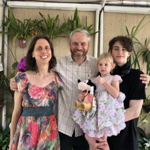 Mission in Return: Brasilianische Missionare für Deutschland