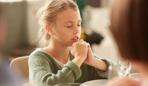 Weltkindergebetstag – Kinder beten für Kinder