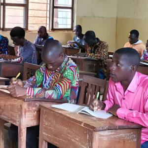 Lake Tanganyika Theological College