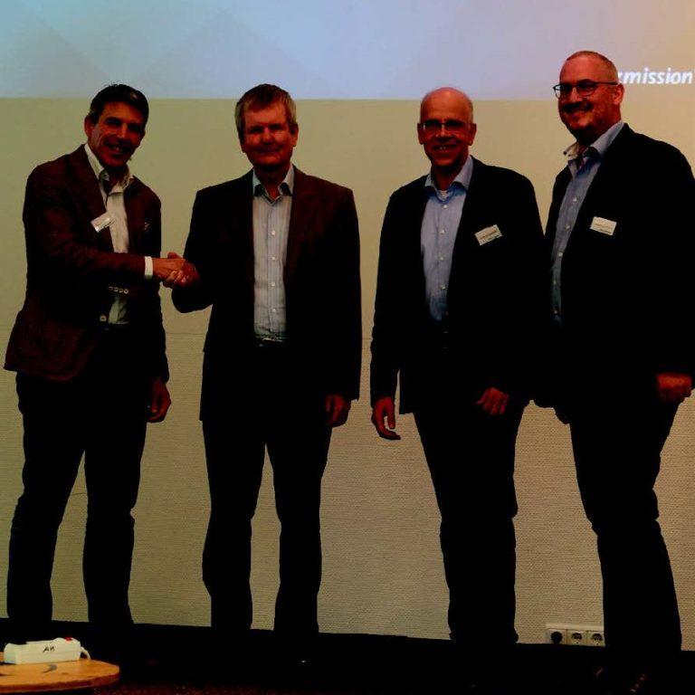 Gemeinsam mehr erreichen mit Michael Strub und Thomas Schech