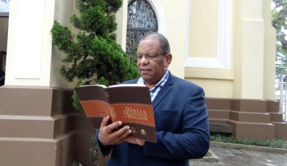 Predigthilfe für 800.000 Prediger weltweit