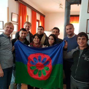 Neues Leben für Roma in Albanien